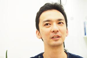 練馬テイルズ動物病院 石川 朗院長 5