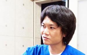 すが犬猫動物病院 須賀院長