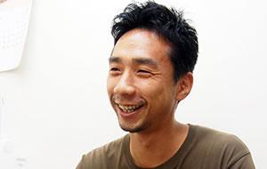 たかまる動物病院 市川先生