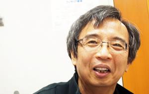吉田動物病院 吉田俊郎院長 2