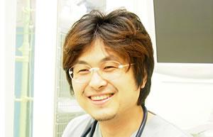 あいむ動物病院 井田先生