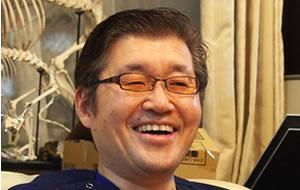 亀戸動物 山田先生