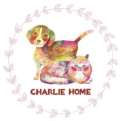 チャーリーさんロゴ 飼う前イベント 4