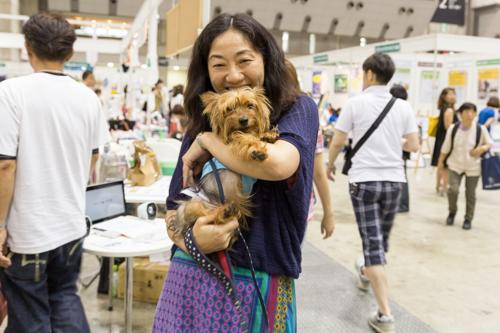 癒し 保護犬 2