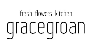 gracegroan ロゴ