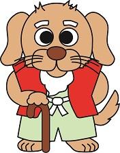 rogo hp用 老犬本舗