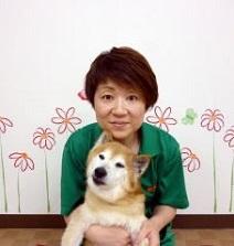 老犬本舗 川口さん