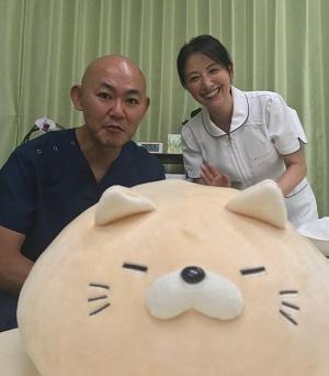 心とからだの鍼灸治療院2