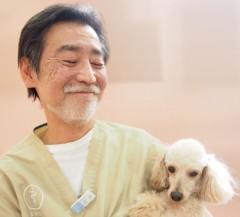 目白もとい動物病院 元井先生